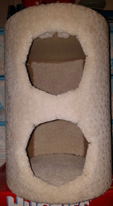 Cat house thing for sale.