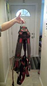 MSA TECHNICURVE FULL BODY HARNESS