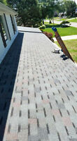 Lokking for roofing job