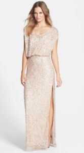 JS Collections -  Sequin Dress