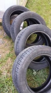 6 Month Old Tires for Sale