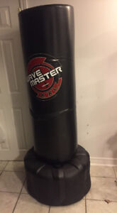 WAVEMASTER XXL freestanding punching by bag