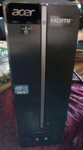 Acer Aspire X  AXC600-EB2 Desktop PC - Calgary area only