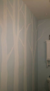 Custom Wall Murals/Designs Painted for your Home or Business London Ontario image 7