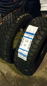 2 Brand New 195/65/14 Nordic Winter Tires