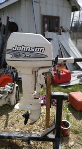 Johnson Evinrude Outboards