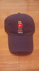 Polo Bear Ralph Lauren Hat