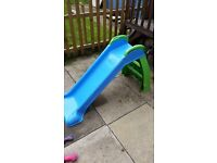 Fisher Price Kids Slide