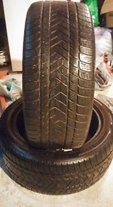 2 Scorpion Pirelli All Season 265/45/20