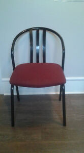 Retro Banquet Style Chairs - Need to go ASAP