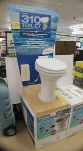 Dometic Sealand Porcelain Toilets