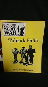 History Of The Second World War Part 34