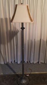 Bombay Company Floor Lampt