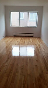Renovated 3 1/2 availeble right Now.!!!