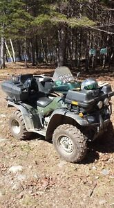 Honda Four Trax-Great Condition & Trail Ready!