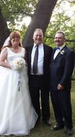 Brantford Pastor  Wedding Officiant