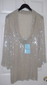 Ladies, NEW -Marciano dress (size XS) , tag still attached over