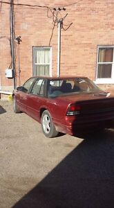 1995 Oldsmobile Cutlass Other