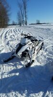 SUPER CLEAN 2013 XF 1100 Turbo Snow Pro Limited