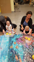 Baby Classes- Baby Sign Language & Sensory Play