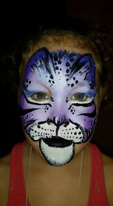 Face Painter and Prenatal Belly Artist Kitchener / Waterloo Kitchener Area image 1