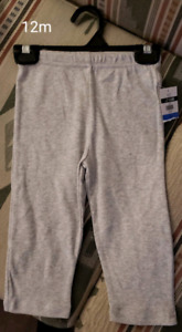 Pants 12m Brand New with Tag  Spryfield  $2 Firm