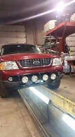 2004 Ford Explorer XLT VUS