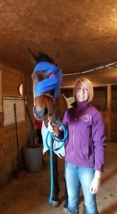 Equine First Aid Weekend June 9th & 10th
