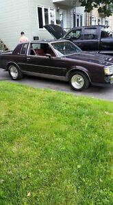 buick regal turbo 3.8