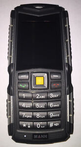 Mann  zug S contractor cell phone