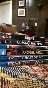 Scream Factory Horror Blu Ray Films For Sale Cambridge Kitchener Area image 2