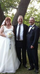 Local Pastor Wedding Officiant Cambridge Kitchener Area image 1