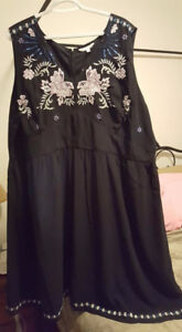 NEW WITH TAGS Women's 4X Dress Modcloth