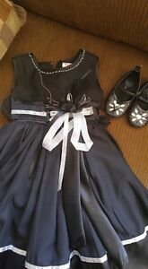 Size two dress and shoes  Peterborough Peterborough Area image 1