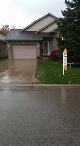 OPEN HOUSE Sat Nov 5th 1-3pm  NEW LISTING, QUITE STREET London Ontario image 2