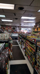 Food And Meat Store for Sale