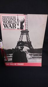 History Of The Second World War Part 7