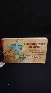 Chipits Kitchen-Tested Recipes For Chocolate Chipits Butterscotc