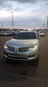 2016 Lincoln MKX Lease Takeover