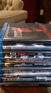 Blu Ray Action Films For Sale Cambridge Kitchener Area image 2