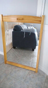 2 ...MIRRORS FOR SALE