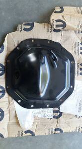 03-2010 Dodge Ram 4x4 front diff cover London Ontario image 1