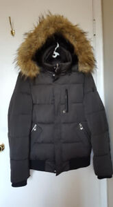 Winter jacket - used only one winter