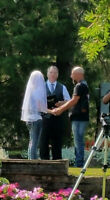 Local Pastor / Wedding Officiant