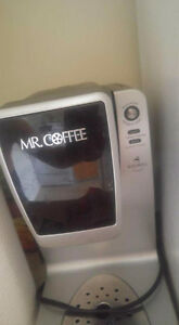 Mr.coffee maker