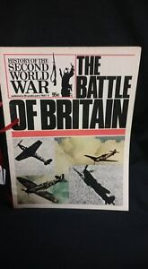 History Of The Second World War Part 9