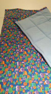 Weighted blanket for sale