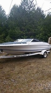 LF Cruiser, fishing or pleasure boat to trade for Dune Buggy