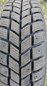Winter tire 175/65/14(one only)