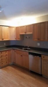 **GRANDE CACHE** 3 bed 1.5 bath condo for rent